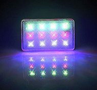 FJQXZ Shockproof Tail Lights with Super Bright LED