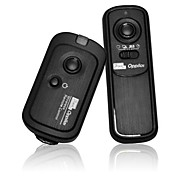 Pixel Oppilas RW-221 2.4GHz 16 Channels Wireless Shutter Release Remote Control for Canon
