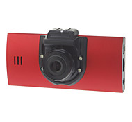 2.7 Inch 500w Mega 1080P Wide Angle with Back Camera Action Car Camcorder
