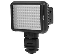 Shoot XT-96 White Light LED Flash for Camera (Black)