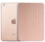 The Silk Pattern Folding Case for iPad mini 3, iPad mini 2, iPad mini