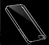 VORMOR® Transparent Thin Hard Back Cover for iPhone 4/4S