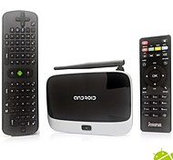 Cs9198 Android 4.2 Quad CoreTv -Box with Antenna with Rc 11 Air Mouse keyboard(Wifi,Bluetooth,RAM 2G,ROM 8G)