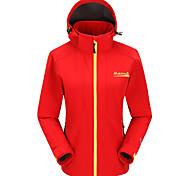 MAKINO Women's Softshell Jacket Windproof Insulated Soft Shell Jacket