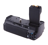 Vertical Battery Grip Holder for Canon EOS 600D 550D Rebel T3i T2i New Arrival Hot Sale Camera Battery Holder