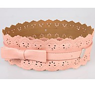 Women Chiffon Waist Belt , Casual