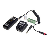 YONGNUO RF-602 / N 2,4 GHz draadloze afstandsbediening Flash Trigger voor Nikon / Canon / Sony Camera