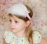 Cute Flowers Feather  Headbands for Kid'S(Random Color)(1PC)