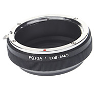 FOTGA EOS-M4/3 Digital Camera Lens Adapter/Extension Tube