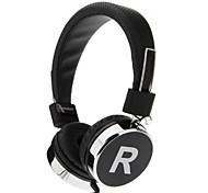 IP-870 Retro Stereo On-Ear Headphone