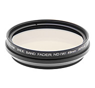 Nicna ND2~ND400 Premium Digital Fader ND Filter(49mm)