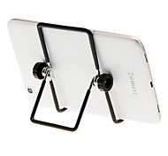 Portable metal Universal Tablet PC soporte adecuado para 7 pulgadas Tablet PC