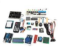 TJ01  RFID Stepper Motor Learning Kit for (For Arduino)