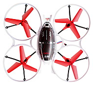 Syma X3 4CH 2.4Ghz RC UFO Quadcopter with Gyro