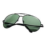 SEASONS Men's Polarized-Lens Sunglasses