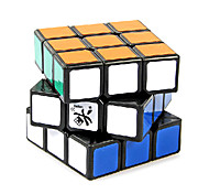 Dayan V 5 ZhanChi 55mm 3x3x3 Speed Puzzle Magic Cube Black Edge