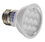 Lâmpada de Foco E26/E27 4 W 300 LM 6000 K Branco Frio 9 SMD 2835 AC 85-265 V