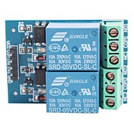EL817 2-channel 5V 10A Relay Module