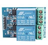 EL817 2 canaux Module de relais 5V 10A