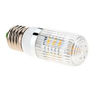 Ampoule Maïs Blanc Chaud E26/E27 9 W 27 SMD 5630 680-760 LM 2500-3500 K AC 85-265 V