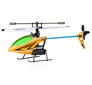 Syma F3 4ch 2.4G Single Blade RC Helicopter met Gyro