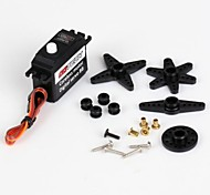 Para t-rex 450 500 RC Plane GD-9257 High Speed ​​Digital Servo