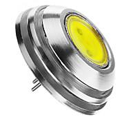 2W G4 LED Kugelbirnen 1 COB 160 lm Warmes Weiß Kühles Weiß Dekorativ DC 12 V