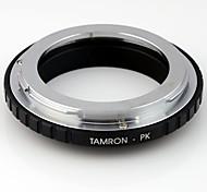 Tamron Lens to Pentax PK Mount Adapter