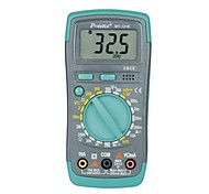 Pro'sKit MT-1210 3 1/2 Compact Digital-Multimeter