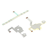 2000 Function Buttons Keypad Flex Cable Full Set for PSP