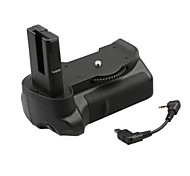 Battery Grip for Nikon D5100 D5200 DSLR Camera EN-EL14 Free Shipping