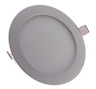 Plafoniere 12 Bianco caldo 750-800 lm- AC 85-265