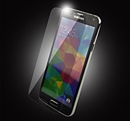 0.33mm English Version Tempered Glass Screen Protector for Samsung Galaxy S5/i9600 S5-Glass