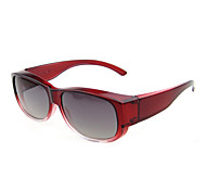 SEASONS Unisex Driving Polarized Lense Sunglasses Cover