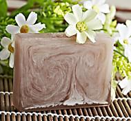 Tianxuan Ромашка Эфирное масло мыло Увлажняющий Анти-акне 100г