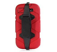 Durable High Impact Dirt Shock Proof Case Cover Belt Clip Holster for Samsung Galaxy S3 i9300