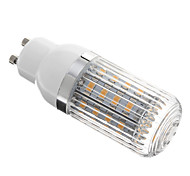 GU10 4W 36 SMD 5730 300 LM Warm White Dimmable LED Corn Lights AC 220-240 V