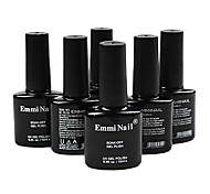 UV Gel Nail Polish Precioso (10 ml, 1 botella)
