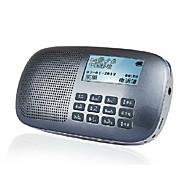 ROYQUEEN M360 Mini Portable Speaker Support TF/FM