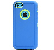 Defender Series Case Cover for Apple iPhone 5C