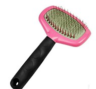 Stainless Steel Brush for Pets Dogs