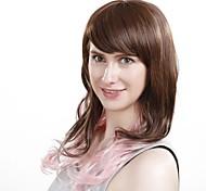 Wave-Lolita Perücke Inspiriert von Pink Japanese Style Haar-Perücken