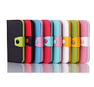 Crazy Horse pattern Pattern Stand Magnetic Leather Case for HTC One 2 M8