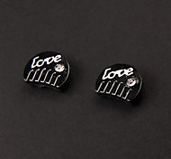 Cheap Comb Magnetic Earrings(1 Pair)
