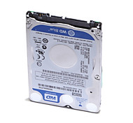 Western Digital WD5000LPVX SATA3 500G 2.5-inch HDD Portable Internal Hard Disk