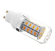 GU10 Bombillas LED de Mazorca 36 SMD 5730 300 lm Blanco Cálido Regulable AC 100-240 V