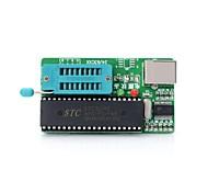 Interfaz USB DIY 24CXX / 24C08 93Cxx Programmer