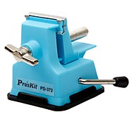 Pro'sKit PD-372  Mini Vise (Jaw opening 25mm)