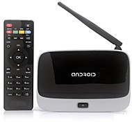 Android 4.2 Quad Core RK3188 TV Box