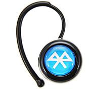 mini-auriculares manos libres estéreo Bluetooth v2.1 con micrófono para iphone 6 iphone 6 más